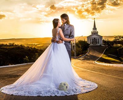 casamento em Brasilia Israel & Mariana