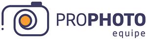 Logotipo de Prophoto Equipe