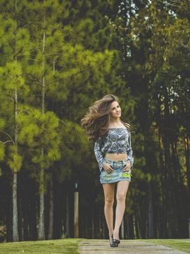 15 anos de Ensaio 15 anos Melanie em Analândia SP