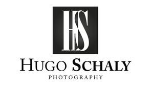Logotipo de hugo schaly