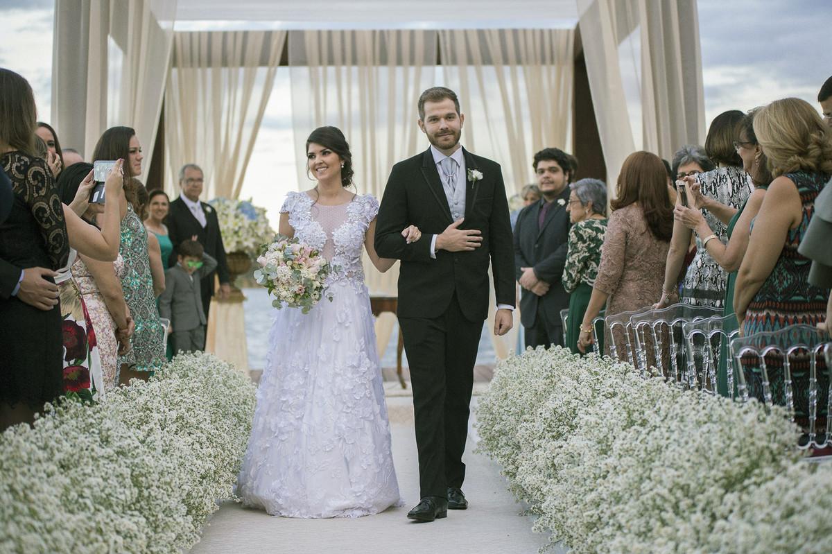 Casamento em Espaço de eventos porto vittoria