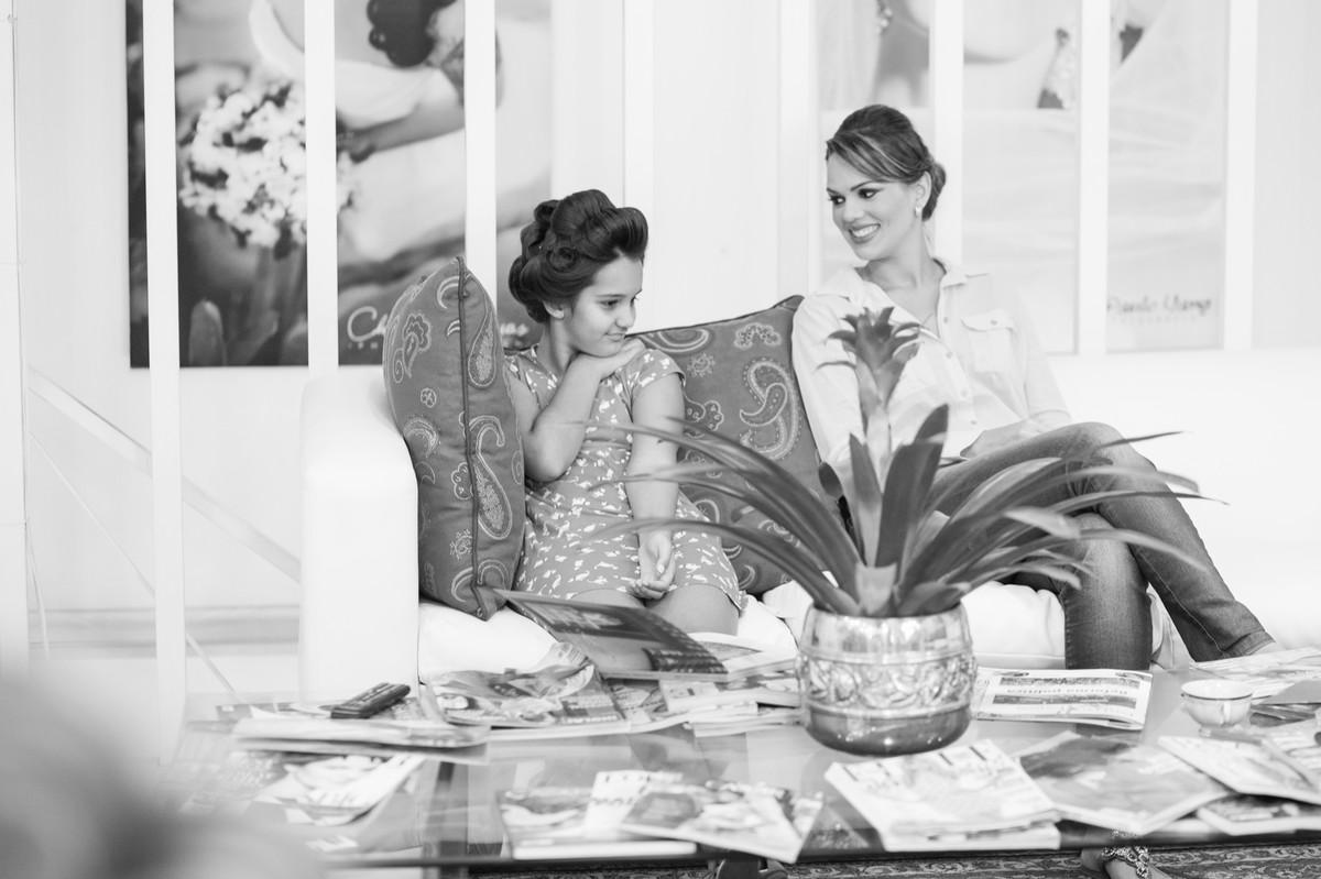 Making of do casamento da Ana em Brasília-DF
