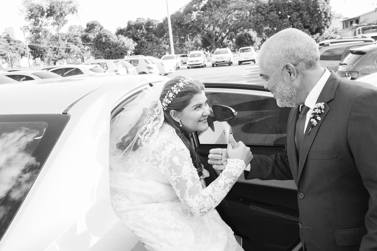 noiva encontrando seu pai www.rafaelohana.com