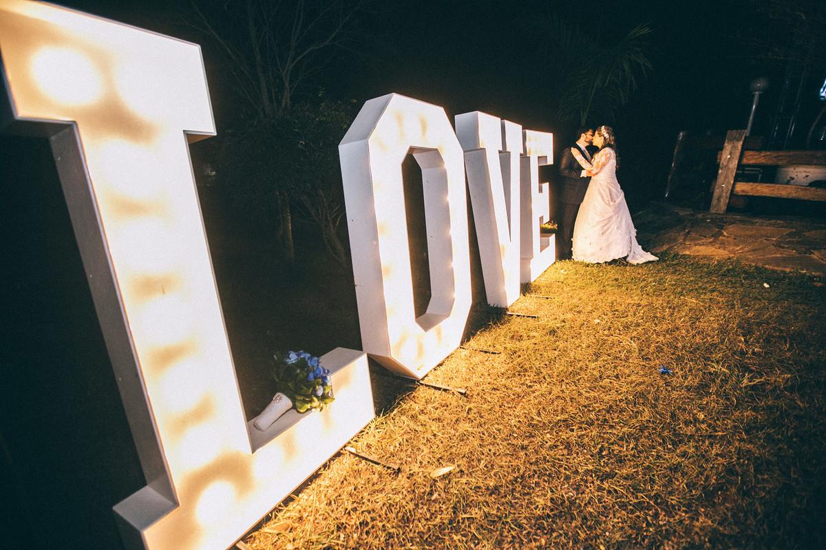 Decoração rustica de casamento fotografado pela equipe de Rafael Ohana Photography