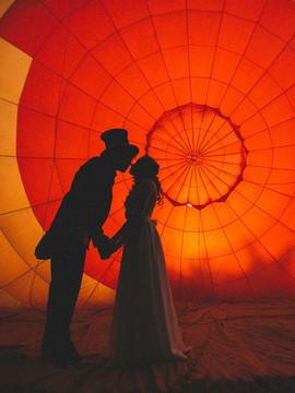 Casamentos de Respeitável Casamento em Brasília-DF