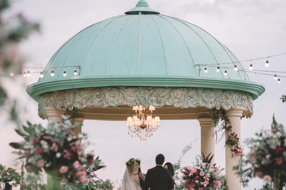 Casamento lindo no Villa Giardini em Brasília-DF
