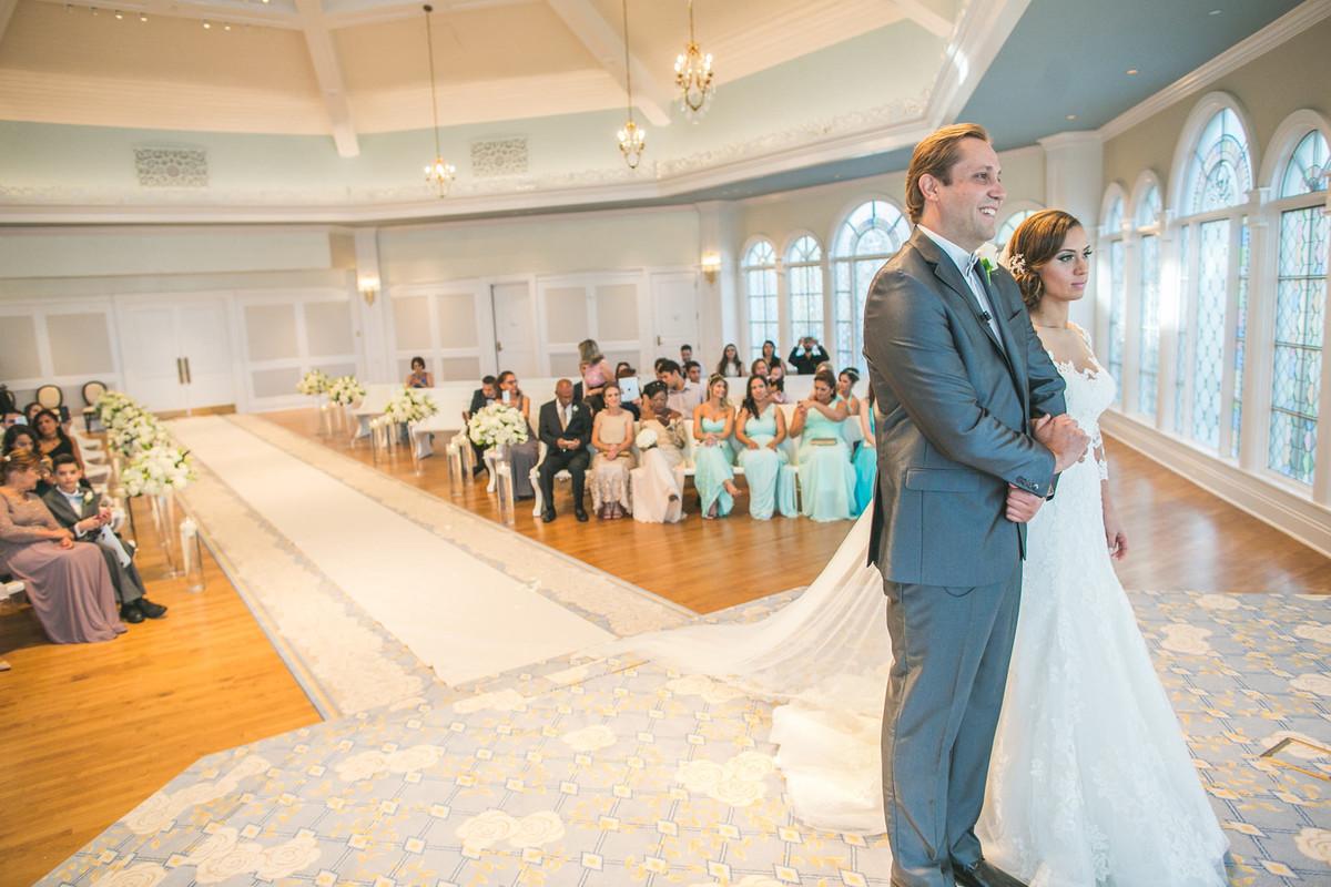 Casando na Disney em capela Wedding Pavillion