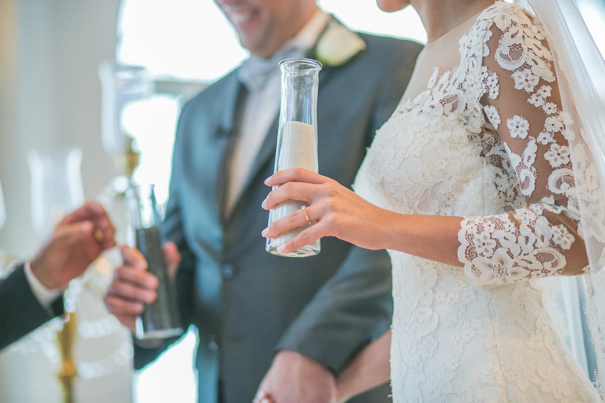 Casamento na Disney Wedding Pavillion e cerimonia das areias