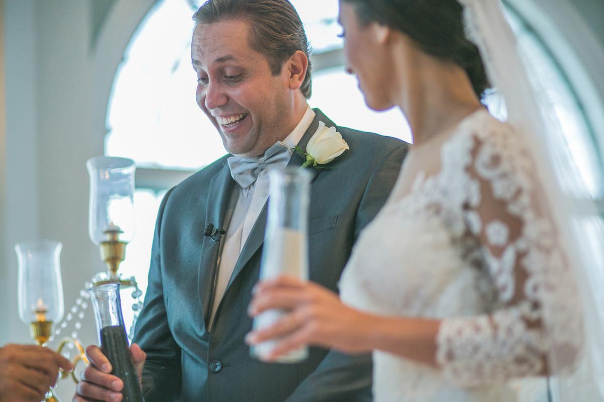 Casamento na Disney Wedding Pavillion com cerimonia da areias
