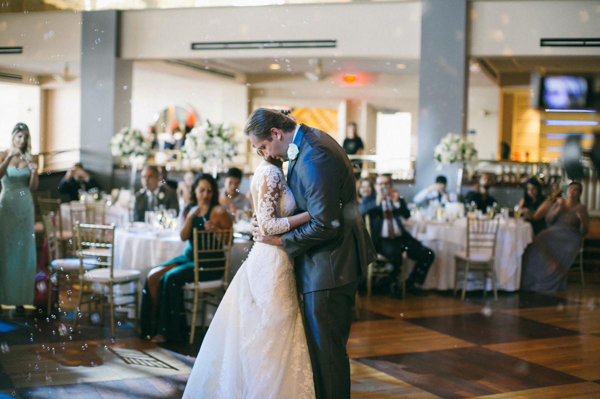 Casamento no Atlantic Dance Hall na Disney em Orlando-FL