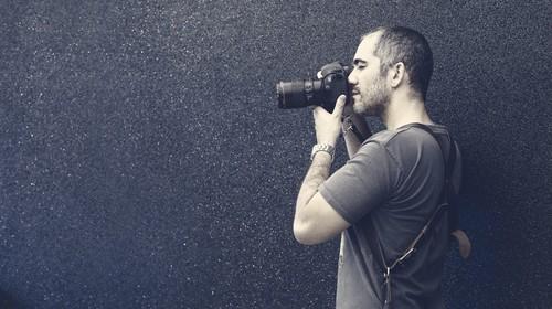Sobre Rafael Ohana, fotógrafo de pessoas, Brasília-DF