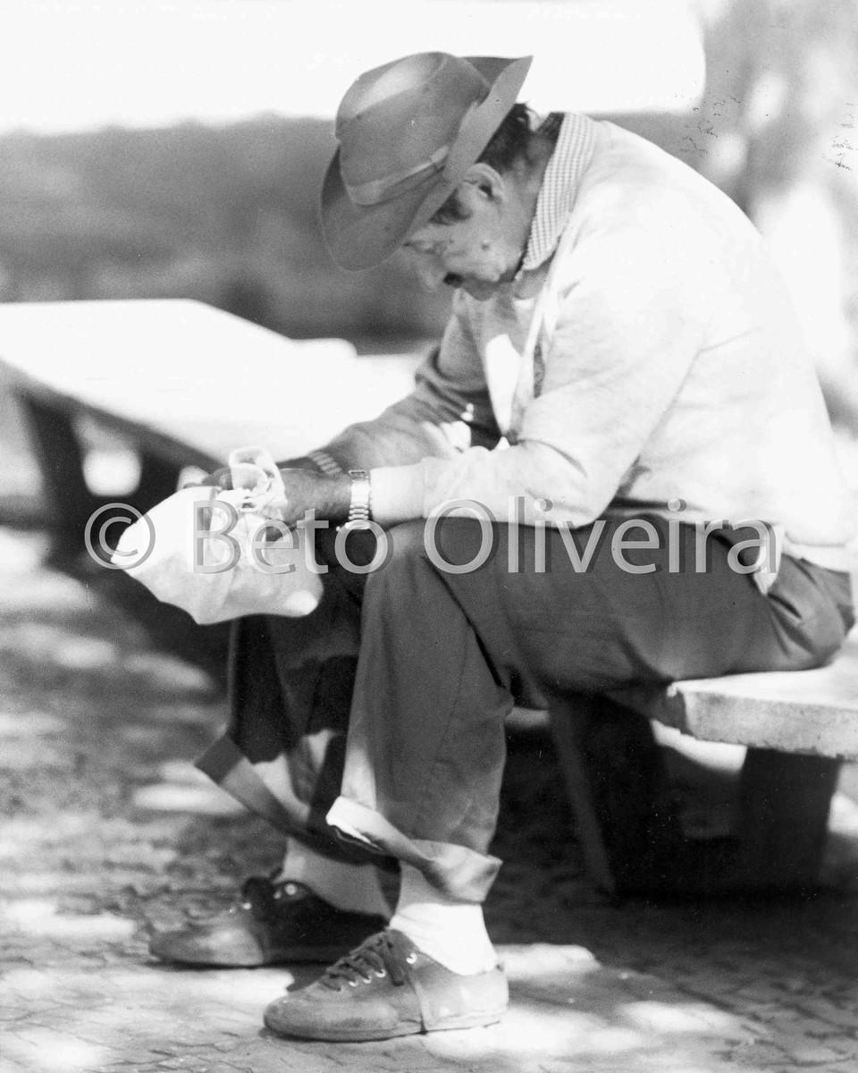 idoso, fotografia beto oliveira, uberlândia