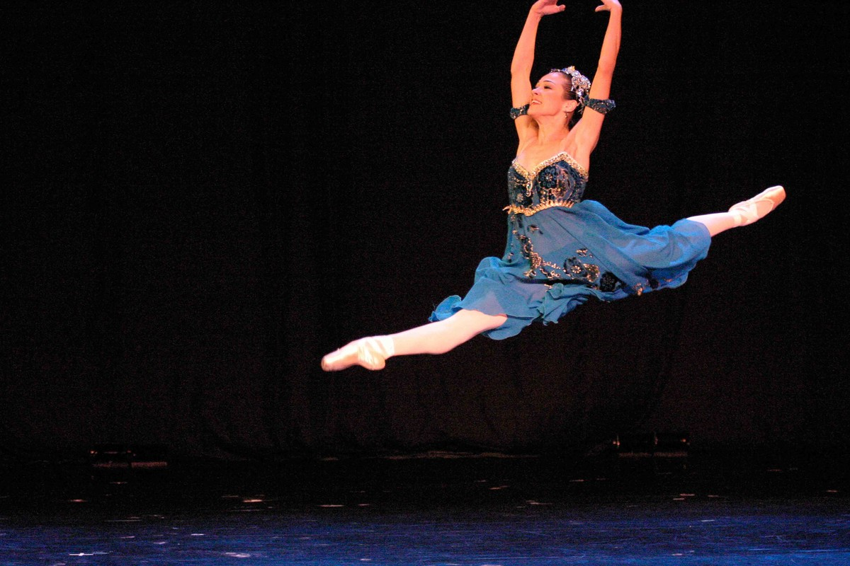 dança, beto oliveira