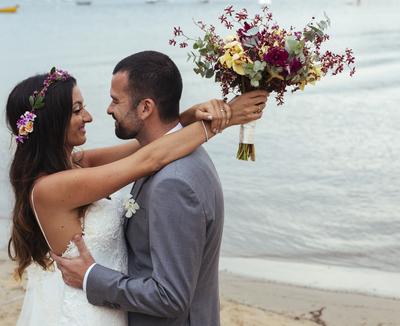 Paula & Guilherme
