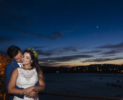 Patricia & Luiz Fernando