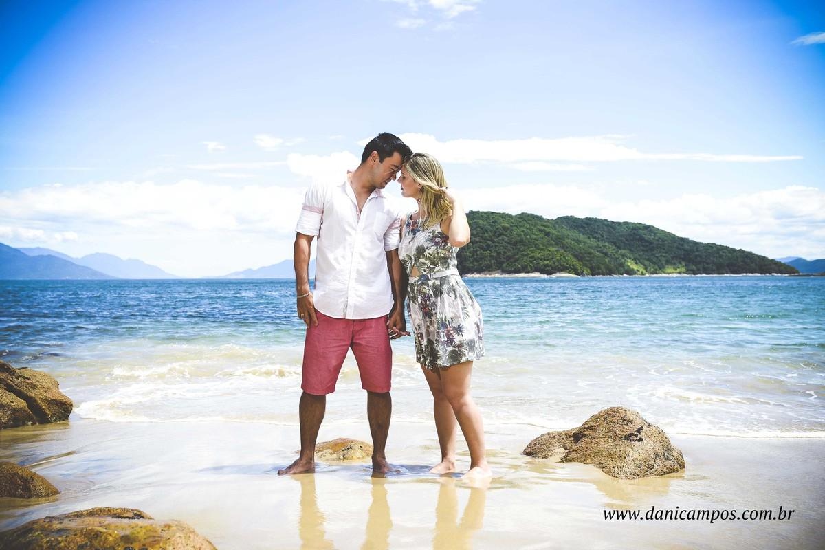 casamento na praia ensaio casamento praia fotografos no litoral dani campos fotografia dani campos pre wedding casar de dia