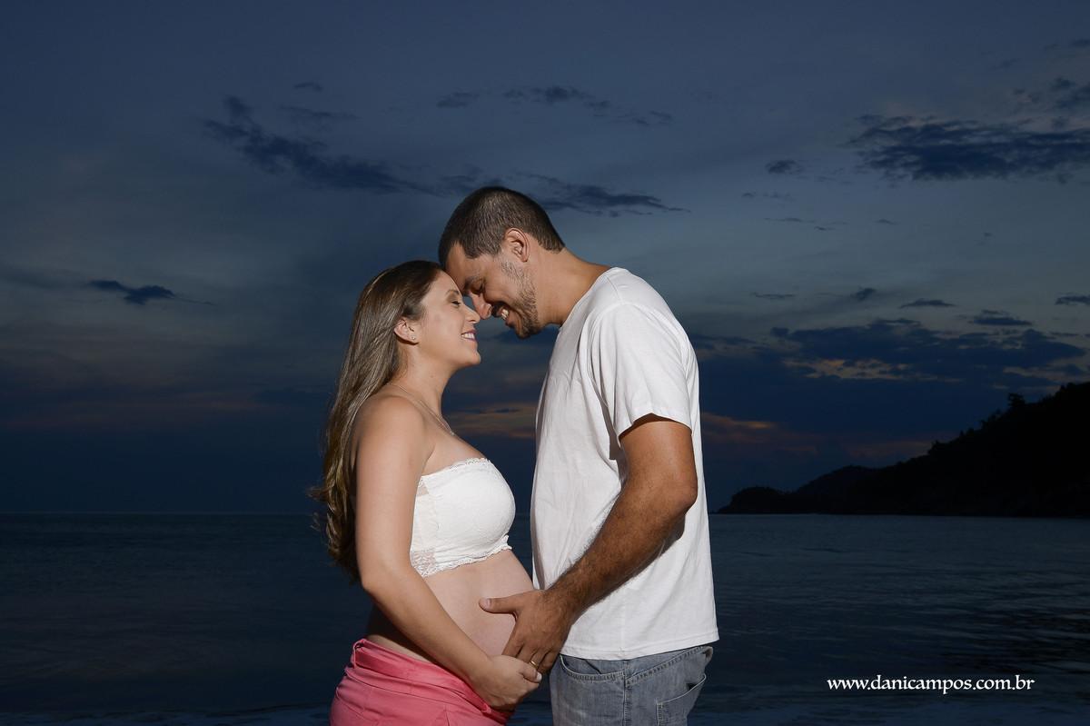 dani campos fotografia ensaio gestante na praia gravida na praia fotografos no litoral maternidade