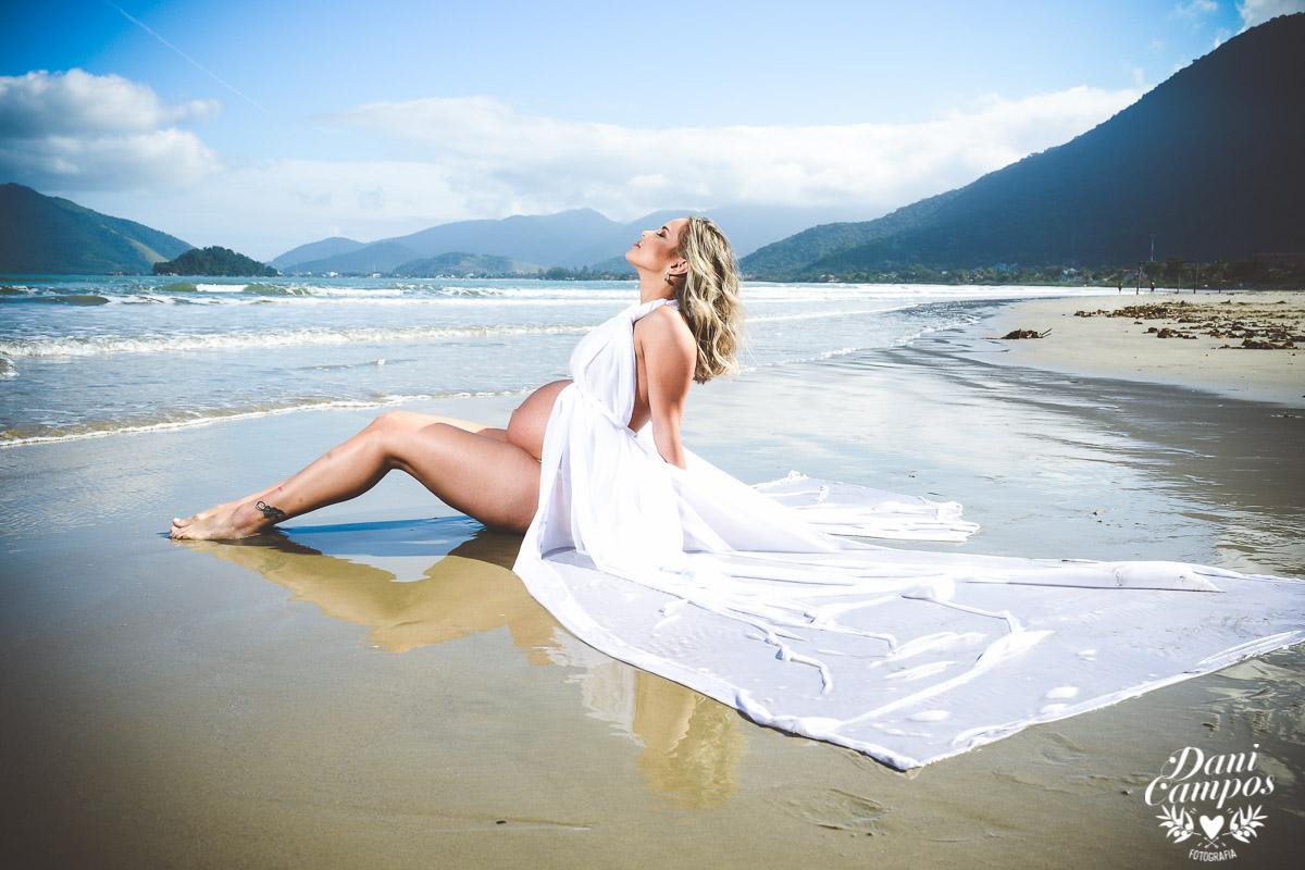 fotografia gestante maternidade gestante na praia fotografia gestante mãe divá gravida mãe de menino dani campos fotografia fotografos no litoral norte fotografa