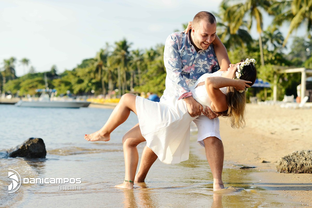 ensaio pré wedding - ensaio de casal fotografo litoral São Paulo brasil