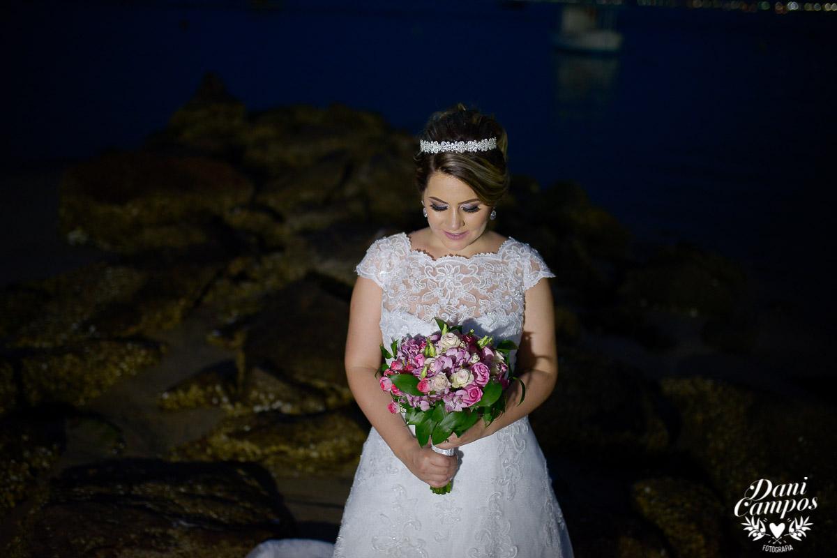 casar de dia casamento dani campos fotografia fotografo no litoral wedding