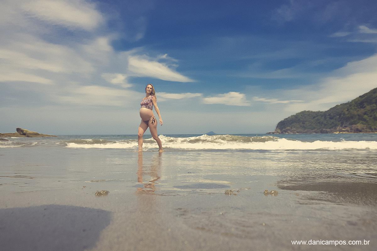 dani campos, dani campos fotografia, fotografia de gestante, gesntate na praia, ensaio gestante, fotografos no litoral, gestante linda, ensaio fotografico gestante, sao sebastiao