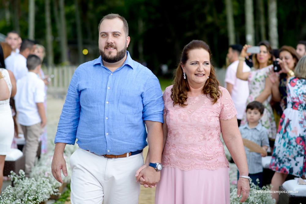 fotografia de casamento, casamento na praia, casamento em ilha bela, fotografo no litoral norte, dani campos fotografia, casar na praia