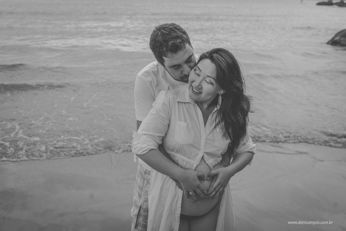 fotografia gestante, ensaio gestante na praia, dani campos fotografia, maternidade, gravida, ensaio na praia, fotografia gestante na praia, fotografos no litoral
