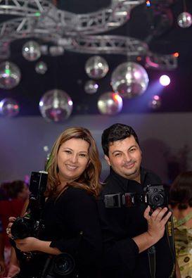 Sobre Fotógrafo de casamento