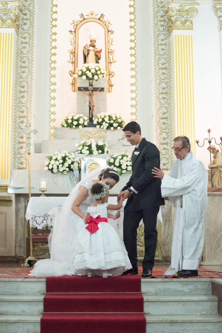 Foto de Laís e Thiago