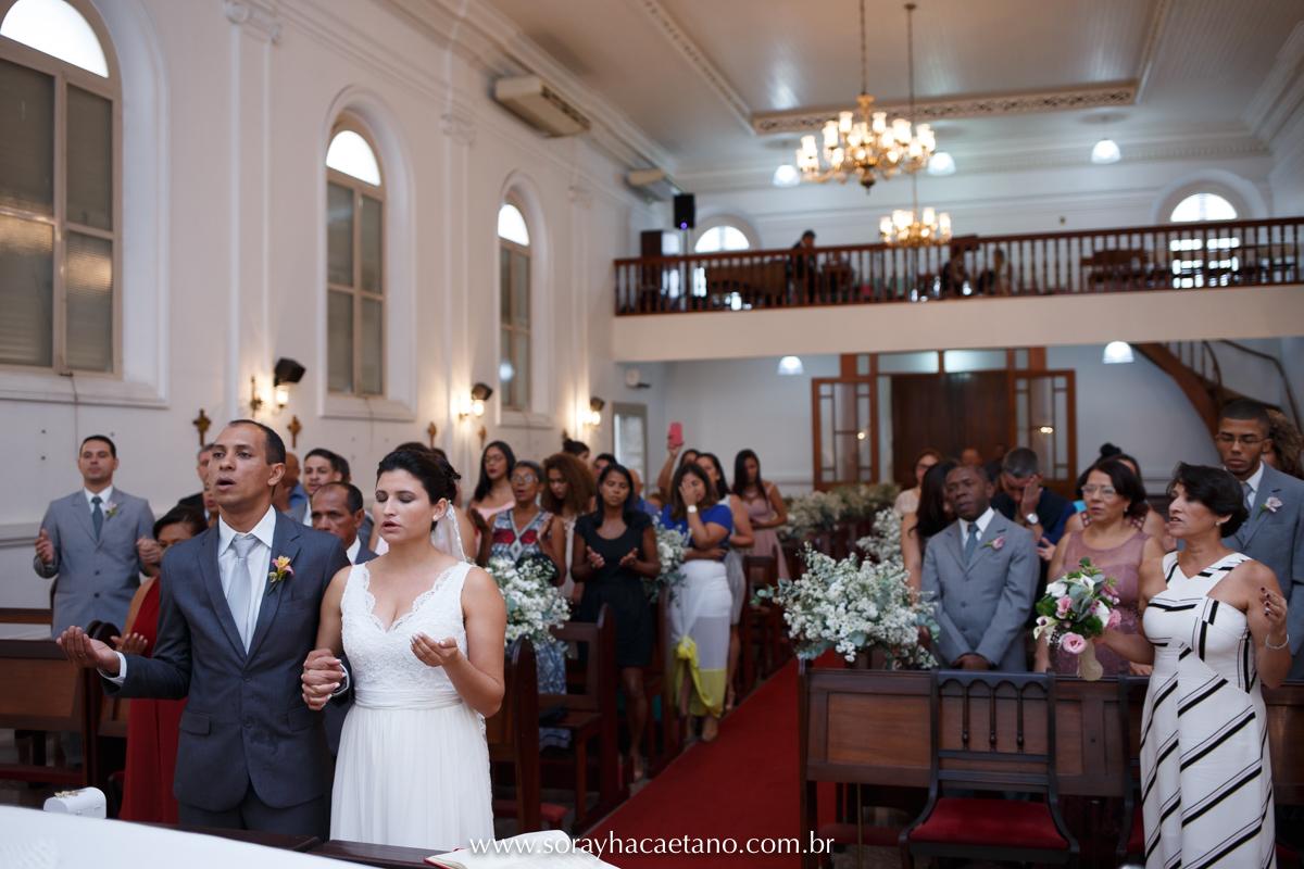 Casamento Sao Vicente