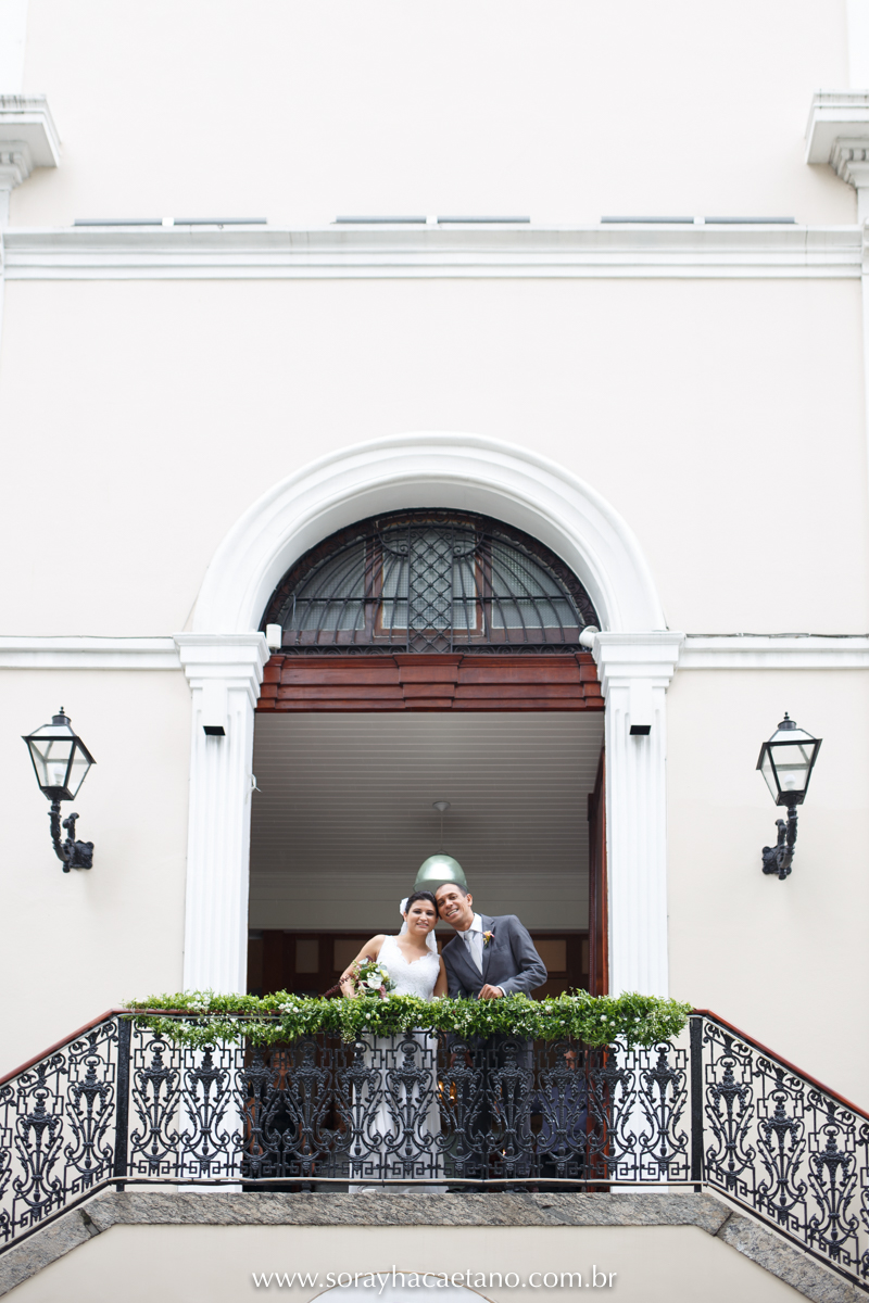 Casamento São Vicente