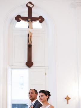 Casamentos de Ari e William em Niterói - RJ