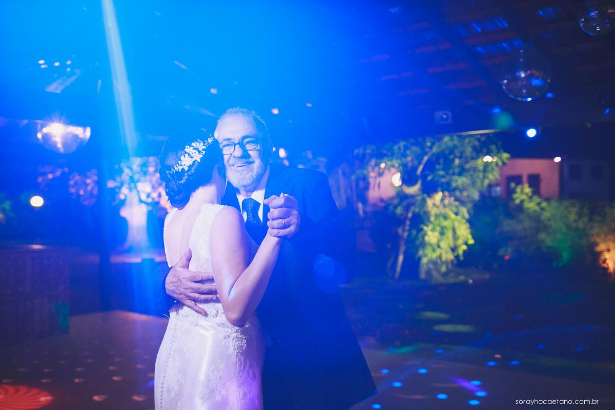 Foto de Marcela e Eduardo