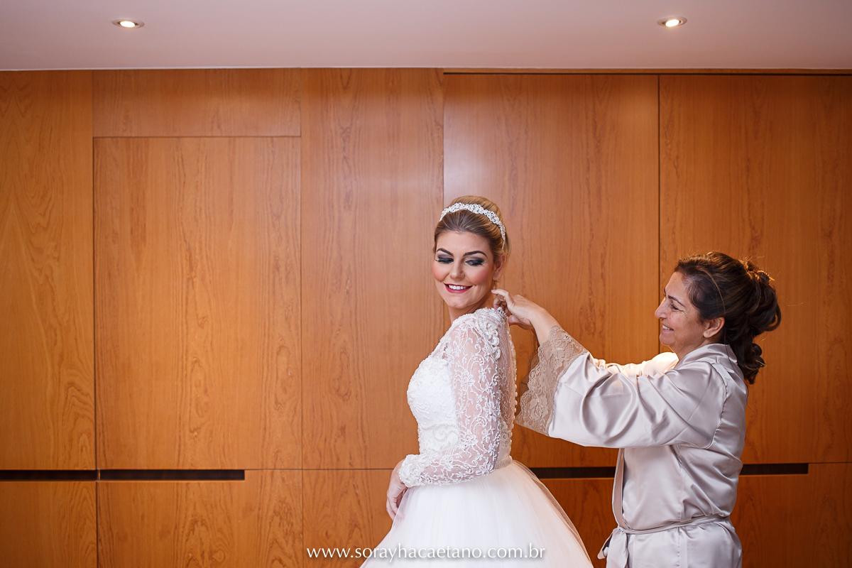 fotografia casamento Niterói