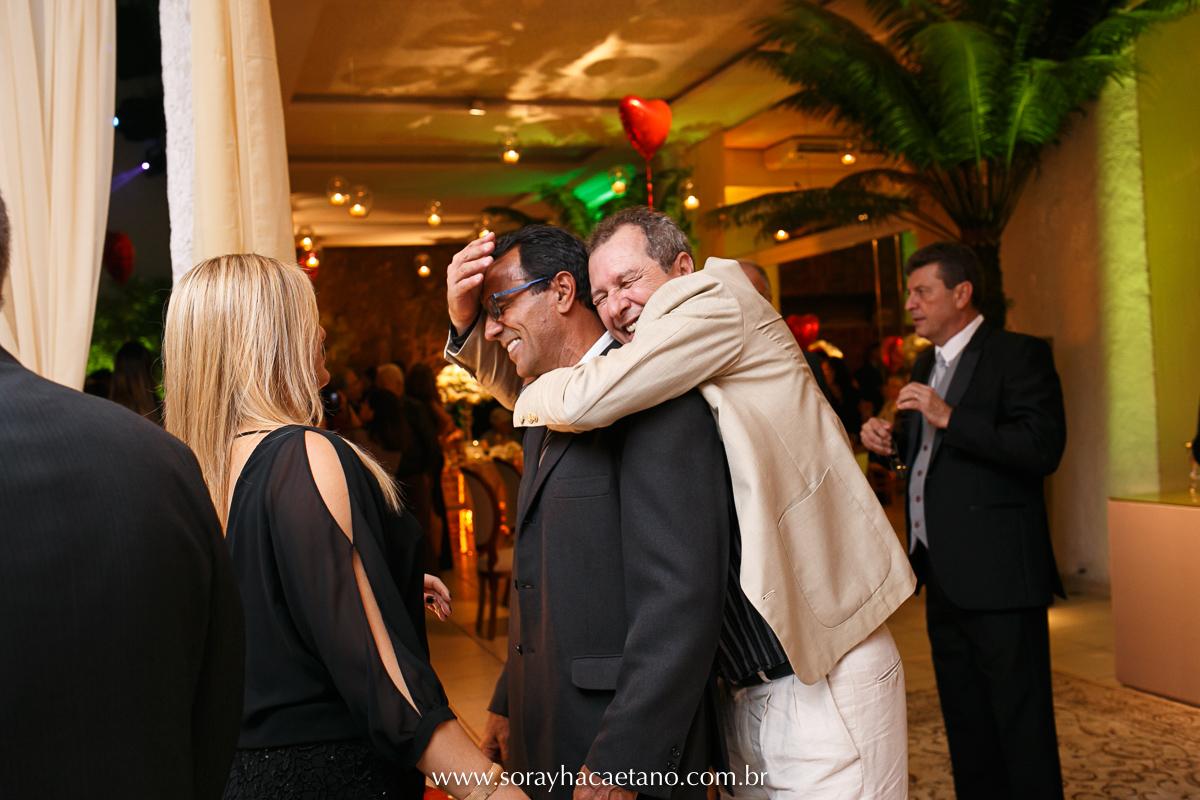fotos espontáneas casamento