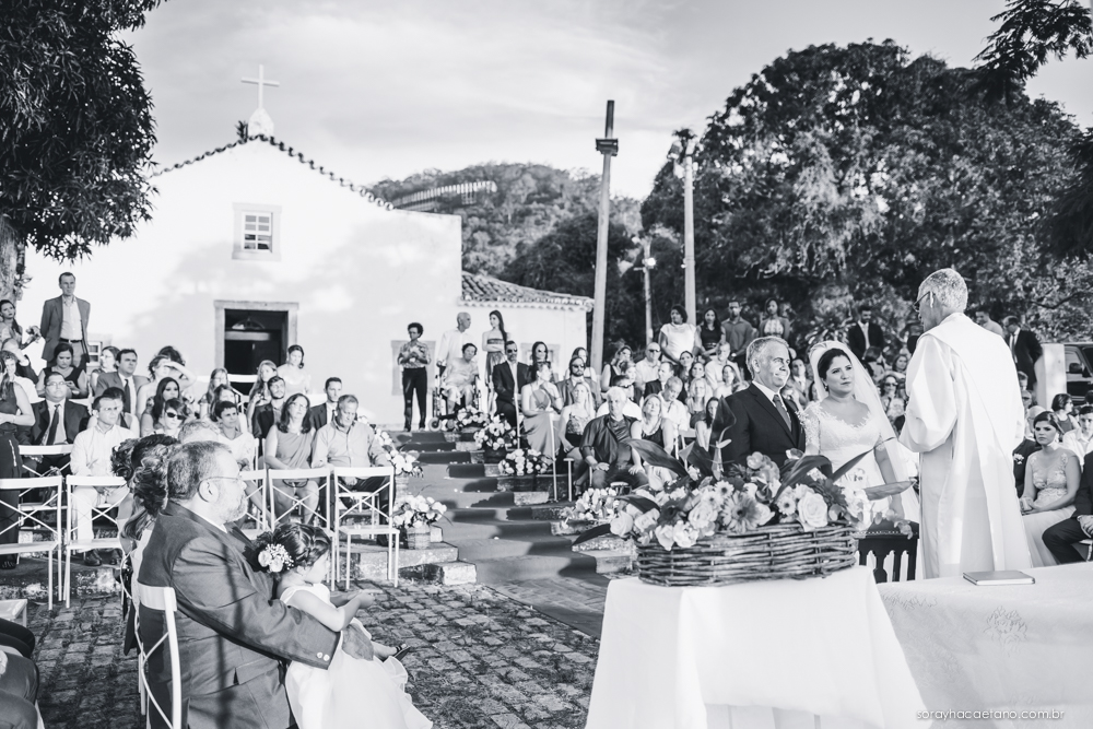 Foto de Hazel e Rogério