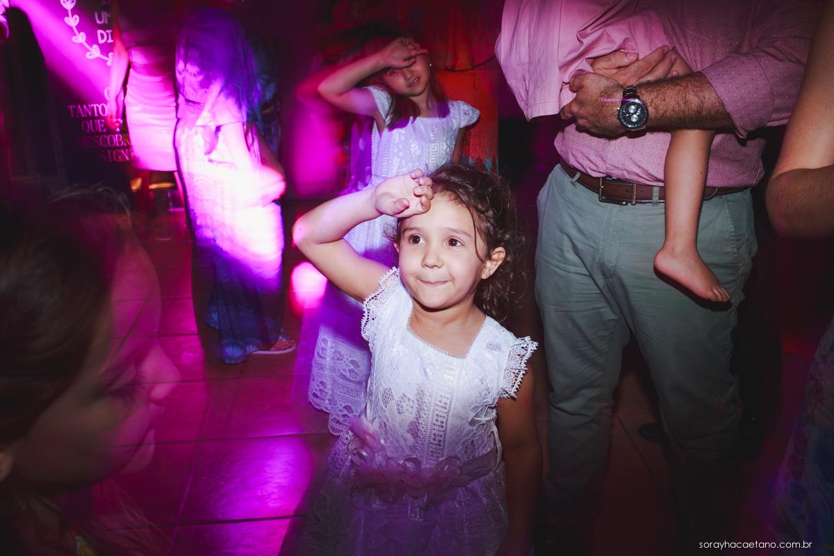 Foto de Thaís e Fábio