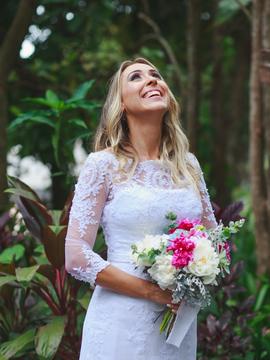Casamentos de Thaís e Fábio em Niterói - RJ
