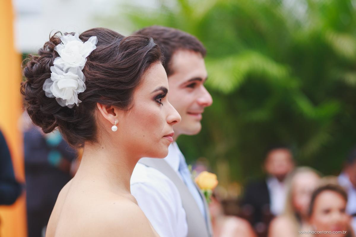 Foto de Carol e Pedro