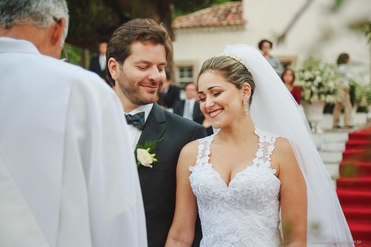 Foto de Flávia e Igor