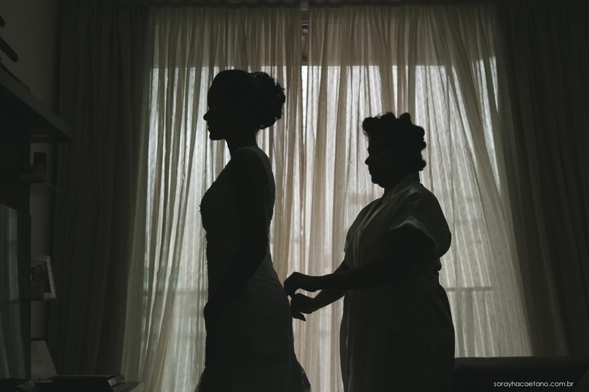 mae da noiva