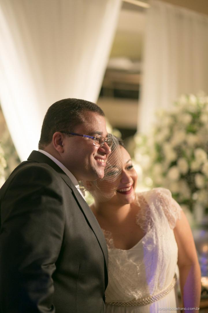 Foto de Rita e Luís Felipe