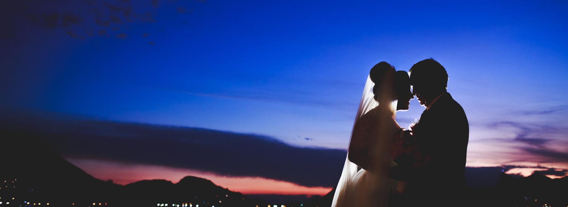 Casamento de Hazel e Rogério em Niterói - RJ