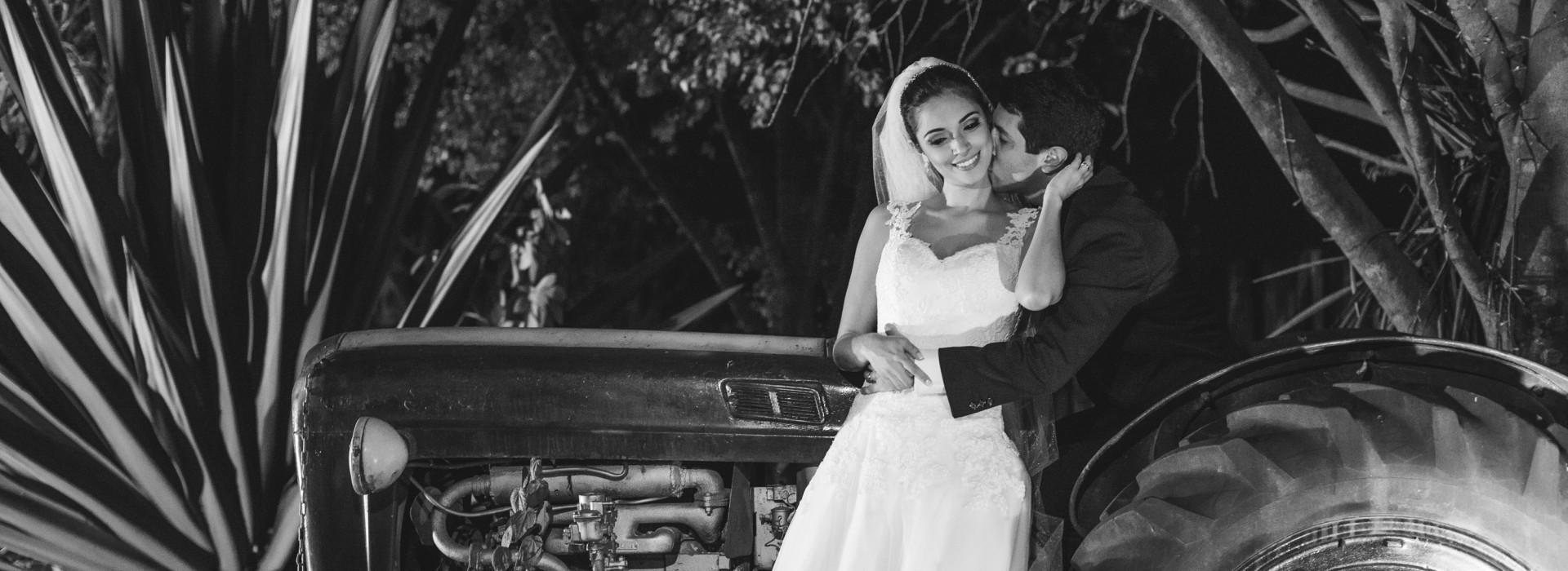 Casamento de Isabella e Lucas em Volta Redonda - RJ