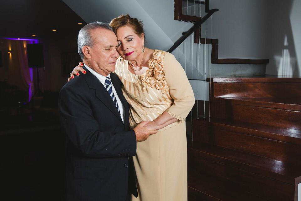Imagem capa - Fernando & Nancy, bodas de oro, Lima Perú. por Edward Bolívar Sánchez