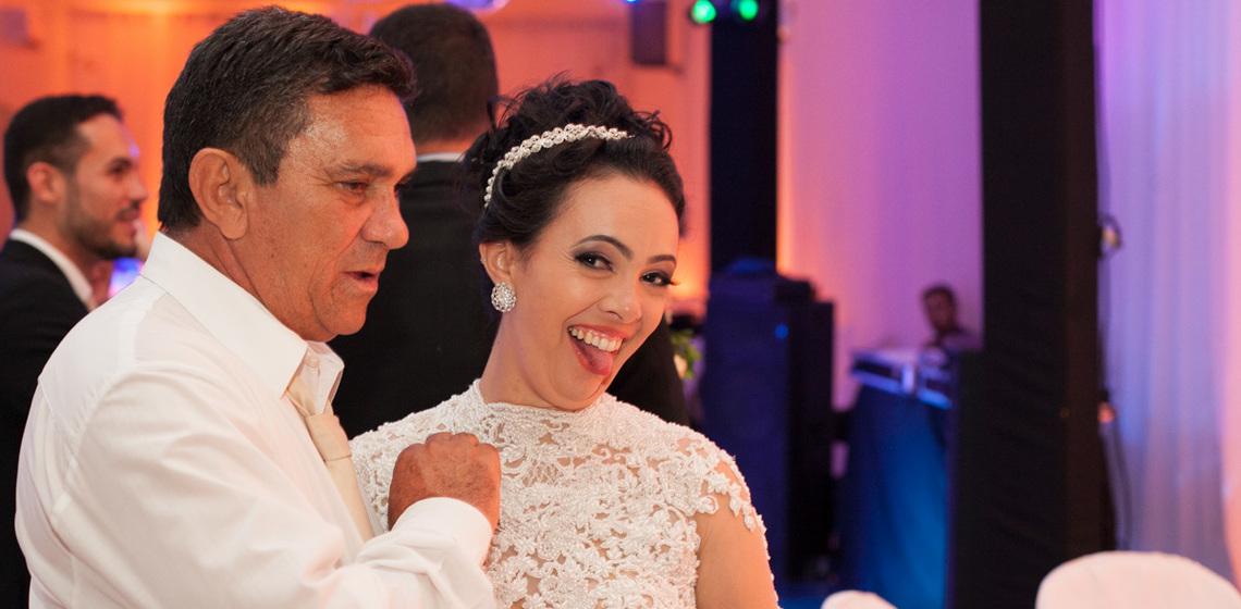 Casamento Ligia e Igor