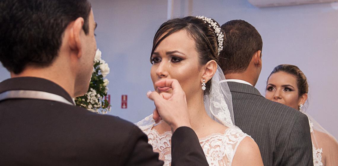 Casamento de Narielly + Elifas e Narianny + Rodrigo