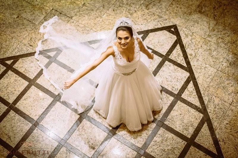 Foto de Noiva Fernanda