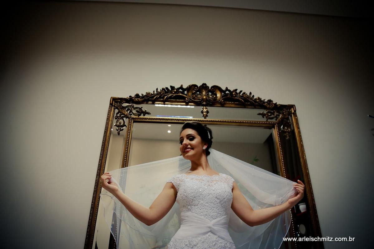 Foto de Noiva Athais
