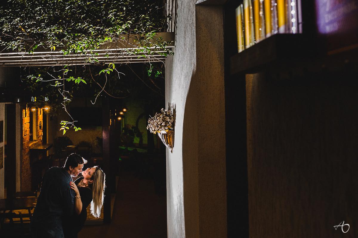 Pré wedding criativo, fotos que arrepiam, fotos com amor e carinho, Alysson Oliveira Fotografo em Uberlandia, Casa Bear